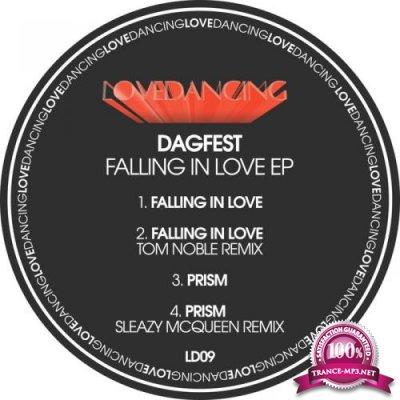 Dagfest - Falling in Love (2019)