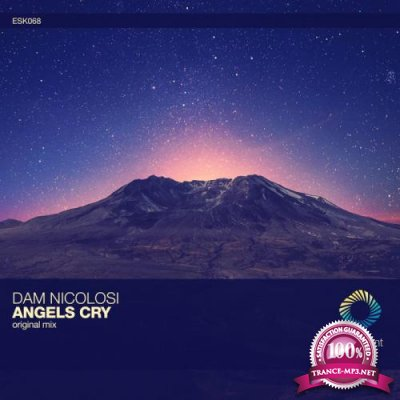 Dam Nicolosi - Angels Cry (2019)