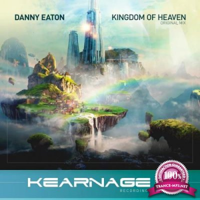 Danny Eaton - Kingdom Of Heaven (2019)