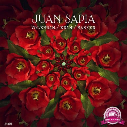 Juan Sapia - Volendam (2019)