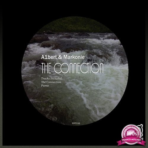 Markonie & A1bert - The Connection (2019)