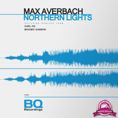 Max Averbach - Northern Lights (2019)