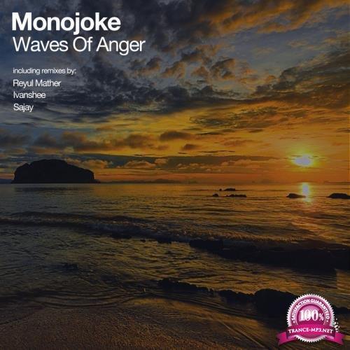 Monojoke - Waves of Anger (2019)