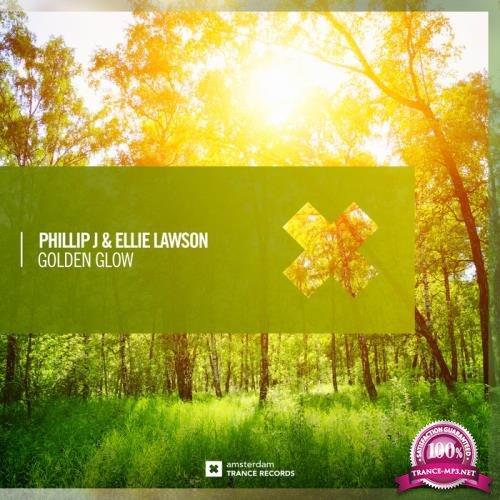 Phillip J & Ellie Lawson - Golden Glow (2019)