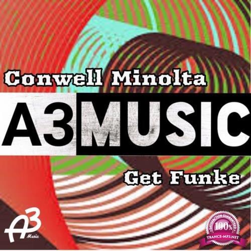 Conwell Minolta - Get Funke (2019)