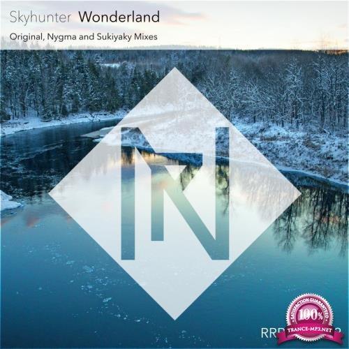Skyhunter - Wonderland (2019)