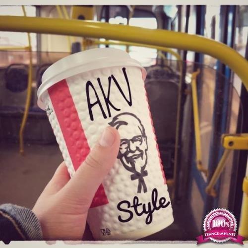 Akv - Style (2019)