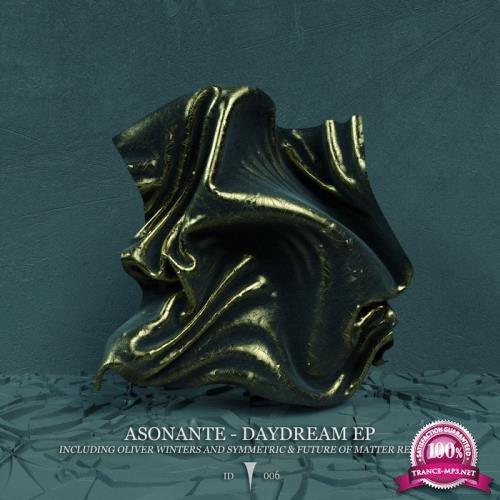 Asonante - Daydream EP (2019)