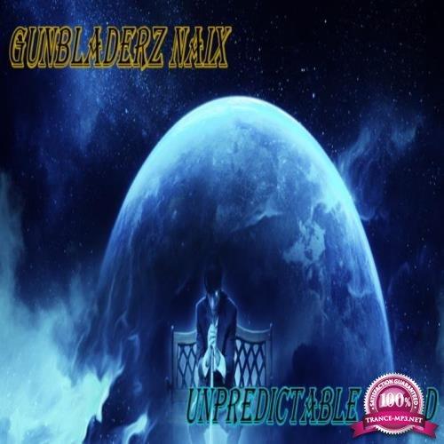 Gunbladerz Naix - Incomprehensible World (2019)
