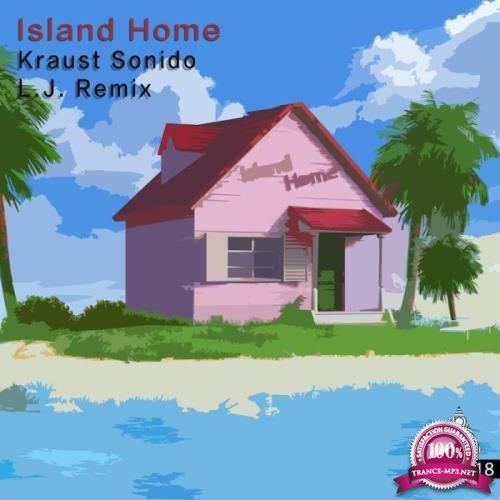 Kraust Sonido - Island Home (2019)