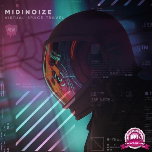 Midinoize - Virtual Space Travel (2019)