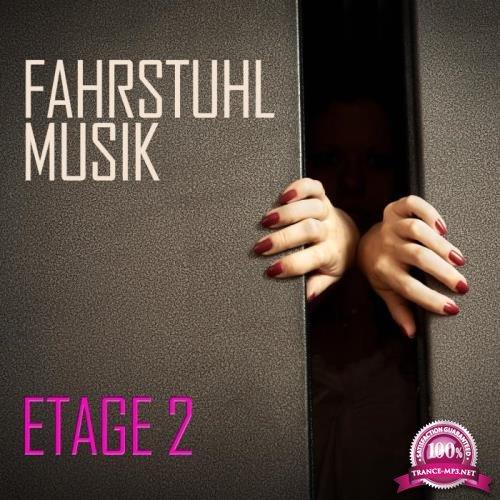 Andorfine Germany - Fahrstuhl Musik: Etage 2 (2019)