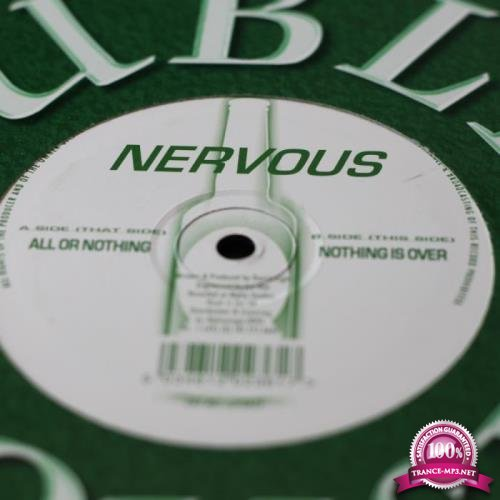 Nervous - All Or Nothing (2019)