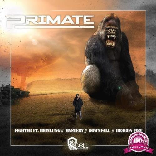 Primate - Fighter (2019)