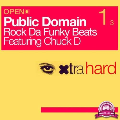 Public Domain - Rock Da Funky Beats (2011)