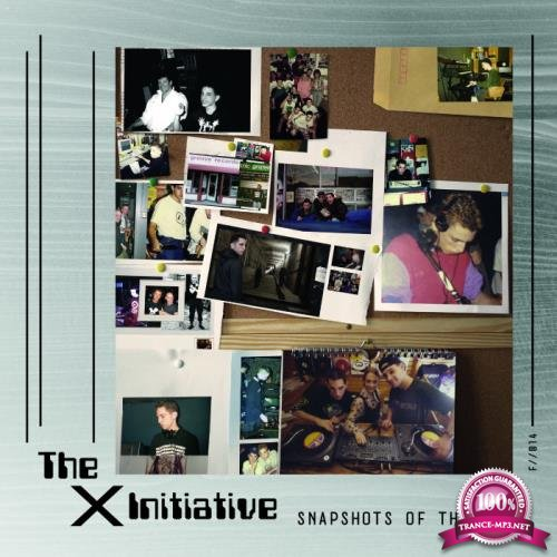 The X Initiative - Snapshots of the Past (2019)