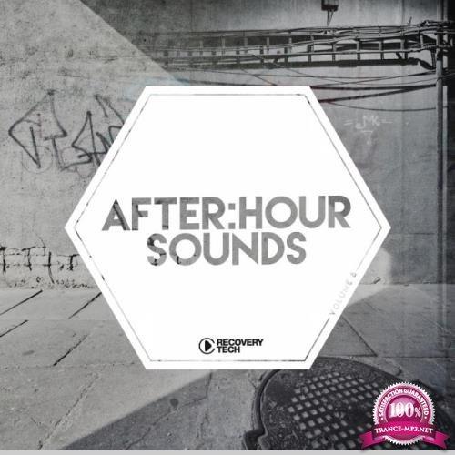 After Hour Sounds Vol. 6 (2019)