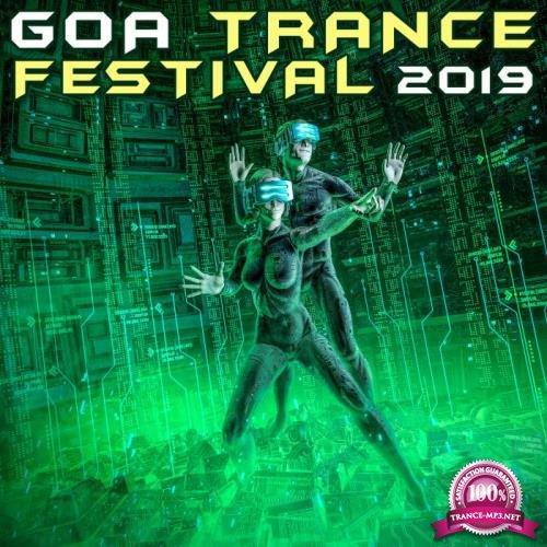 Goa Trance Festival 2019 (2019)
