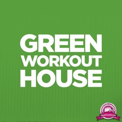 Digi Beat Dance House - Green Workout House (2019)
