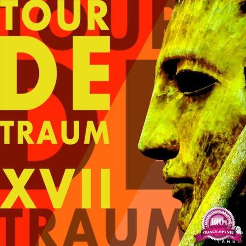 Tour De Traum XVII (Mixed By Riley Reinhold) (2019) FLAC