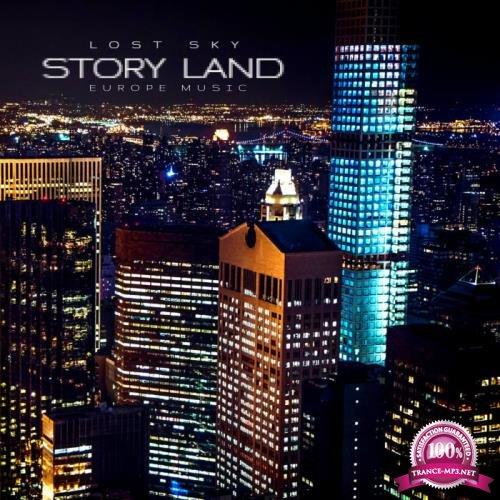 Lost sky - Story Land (2019)