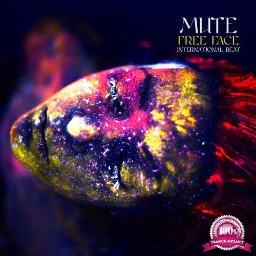 Mute - Free Face (2019)