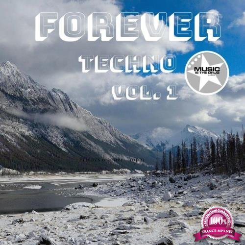 Forever Techno Vol. 1 (2019)