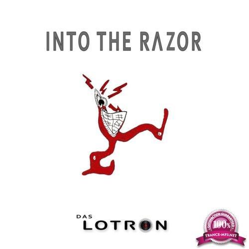 Das Lotron - Into The Razor (2019)