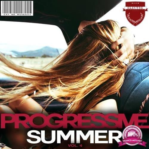 Progressive Summer, Vol. 4 (2019)