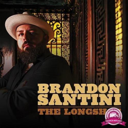 Brandon Santini - The Longshot (2019)