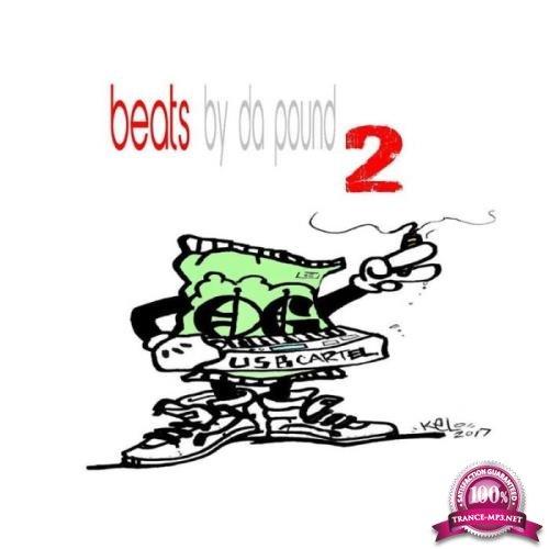 Uncle Sam - Beats by Da Pound 2 (2019)