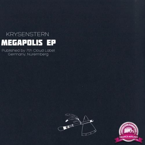 Krysenstern - Megapolis (2019)