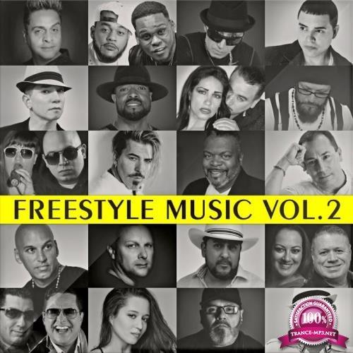 Freestyle Music, Vol. 2 (2019)