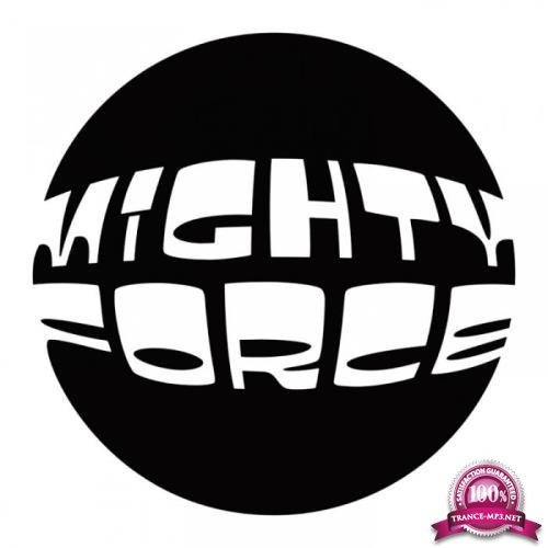 Mighty Force Recordings - MF Acid (2019)
