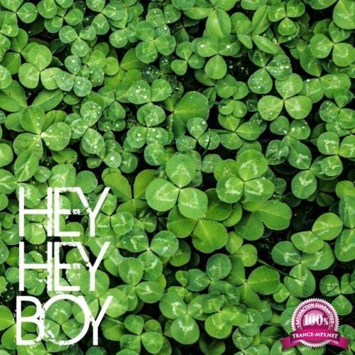 Angelo Zibetti - Hey Hey Boy (2019)