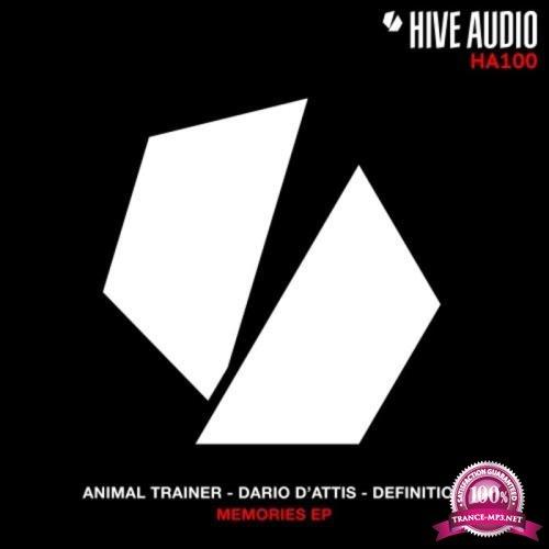 Animal Trainer - Memories (2019)