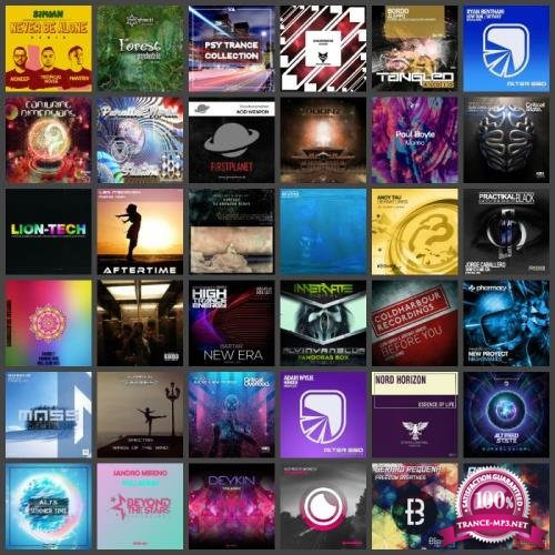 Fresh Trance Releases 175 (2019)