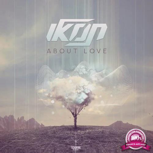 Ikon - About Love (2019)