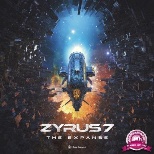 Zyrus 7 - The Expanse (2019)