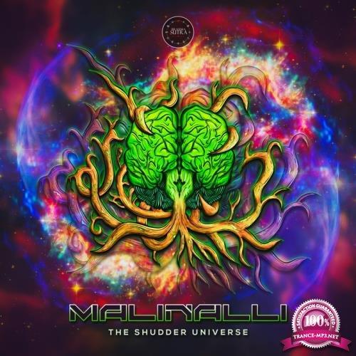 Malinalli - The Shudder Universe (2019)