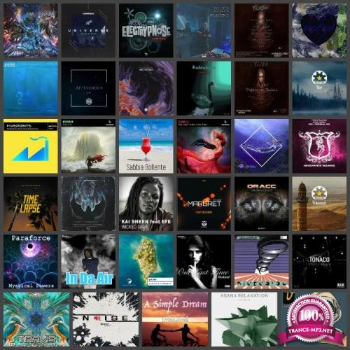 Beatport Music Releases Pack 1131 (2019)