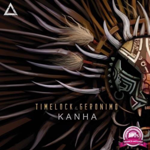Timelock Vs. Geronimo - Kanha (2019)