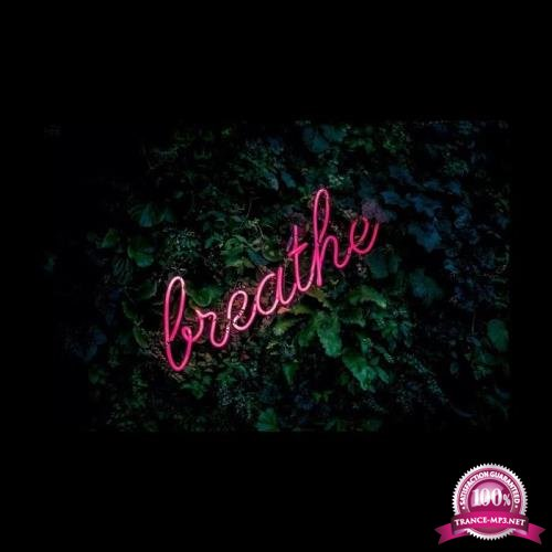 The Audible Doctor - Breathe. (2019)