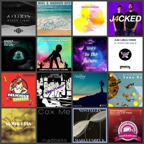 Beatport Music Releases Pack 1133 (2019)