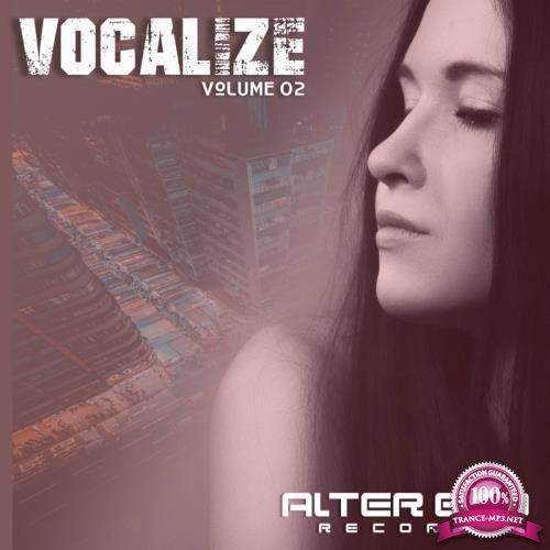 Alter Ego Records: Vocalize 02 (2019)