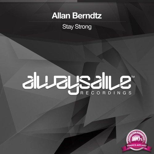 Allan Berndtz - Stay Strong (2019)