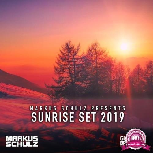 Markus Schulz - Global DJ Broadcast (2019-07-11) Sunrise Set
