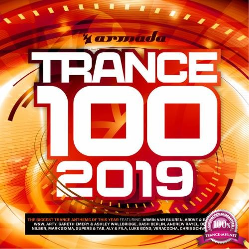 Armada Digital - Trance 100 - 2019 (Armada Music) (2019)