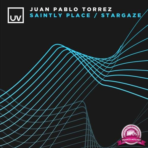 Juan Pablo Torrez - Saintly Peace (2019)