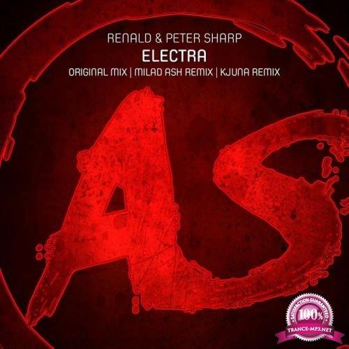 Renald and Peter Sharp - Electra (2019)
